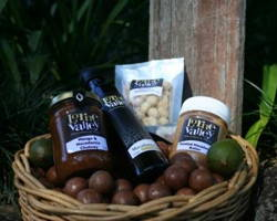 Visit A Nut Farm