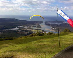 Try Para-Gliding