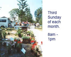 Visit the Riverside Markets
