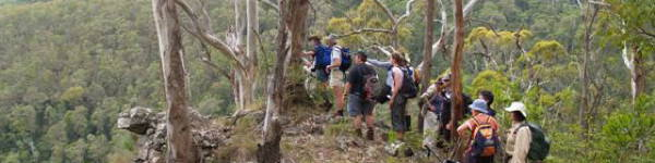 Sutherland Bushwalking Club