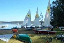 Spiral Association National Championships Regatta